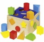 Sortierbox- als Kreativitätstest für Manager und Instrument der Teamentwicklung